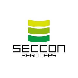 """wohnenさんの日本最大のセキュリティコンテスト""""SECCON""""のビギナー向けイベントのロゴへの提案"""