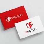 """fujiseyooさんの日本最大のセキュリティコンテスト""""SECCON""""のビギナー向けイベントのロゴへの提案"""
