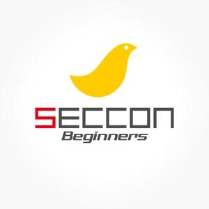 """vimgraphicsさんの日本最大のセキュリティコンテスト""""SECCON""""のビギナー向けイベントのロゴへの提案"""