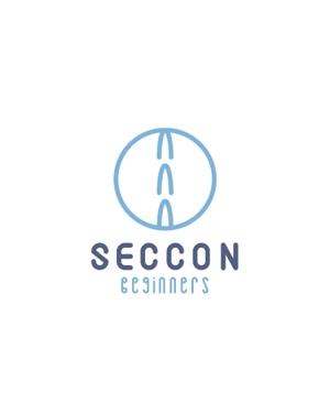 """masatoさんの日本最大のセキュリティコンテスト""""SECCON""""のビギナー向けイベントのロゴへの提案"""