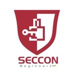 """sriracha829さんの日本最大のセキュリティコンテスト""""SECCON""""のビギナー向けイベントのロゴへの提案"""