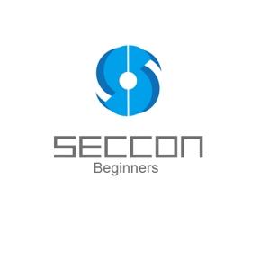 """malon7さんの日本最大のセキュリティコンテスト""""SECCON""""のビギナー向けイベントのロゴへの提案"""