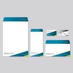 rinriocononさんの会社の封筒デザイン制作への提案