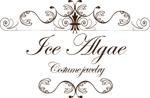 hiro61376137さんのビーズ デザイナー オホーツク HP ロゴへの提案