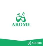 toraosanさんのアロマテラピーと整体のリラクゼーション事業「アローム」のロゴ への提案