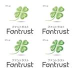 DEKIRUさんの新規設立の会社のロゴ制作への提案