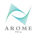 capricorn2000さんのアロマテラピーと整体のリラクゼーション事業「アローム」のロゴ への提案