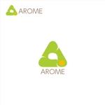 YTOKUさんのアロマテラピーと整体のリラクゼーション事業「アローム」のロゴ への提案