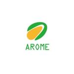 washさんのアロマテラピーと整体のリラクゼーション事業「アローム」のロゴ への提案