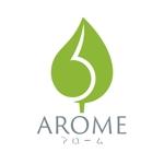 sriracha829さんのアロマテラピーと整体のリラクゼーション事業「アローム」のロゴ への提案