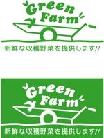 suomiさんの農場のロゴへの提案