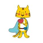 A_Shellyさんのトラのキャラクターデザインへの提案