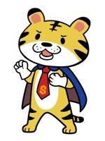 nanoshiro11さんのトラのキャラクターデザインへの提案