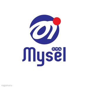 rogomaruさんの「ミセル」 または 「Mysel」のロゴ作成への提案