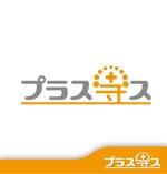 hiko-kzさんのお寺イベント「プラステラス」のロゴへの提案