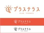 subaru2531さんのお寺イベント「プラステラス」のロゴへの提案
