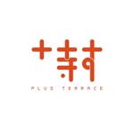 4u_design_laboratoryさんのお寺イベント「プラステラス」のロゴへの提案