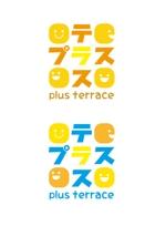 ohdesign2さんのお寺イベント「プラステラス」のロゴへの提案