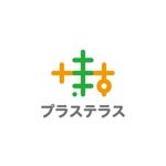 satorihiraitaさんのお寺イベント「プラステラス」のロゴへの提案