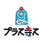 kamono84さんのお寺イベント「プラステラス」のロゴへの提案