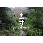 yusa_projectさんのお寺イベント「プラステラス」のロゴへの提案