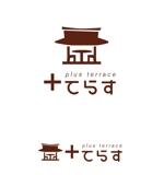 kuri_kuriさんのお寺イベント「プラステラス」のロゴへの提案