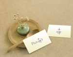 amateurdesignsummitさんのお寺イベント「プラステラス」のロゴへの提案
