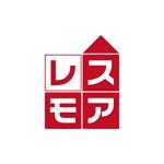 一級建築士事務所スマイヴ新商品「レスモア」のロゴへの提案