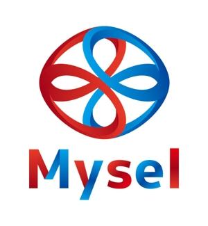 S_Ikarugaさんの「ミセル」 または 「Mysel」のロゴ作成への提案