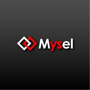 makoさんの「ミセル」 または 「Mysel」のロゴ作成への提案