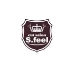 king_jさんの多店舗チェーン店の理容室のロゴ への提案