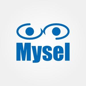 design-partnerさんの「ミセル」 または 「Mysel」のロゴ作成への提案