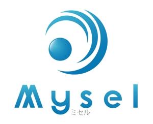 FISHERMANさんの「ミセル」 または 「Mysel」のロゴ作成への提案