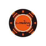 カジノ情報サイトのロゴ制作への提案