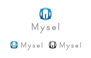 miyamaさんの「ミセル」 または 「Mysel」のロゴ作成への提案