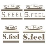 chopin1810lisztさんの多店舗チェーン店の理容室のロゴ への提案