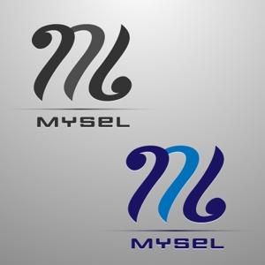 makio3さんの「ミセル」 または 「Mysel」のロゴ作成への提案