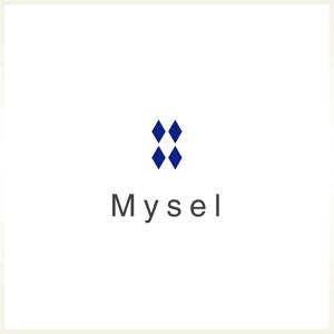 shima-zさんの「ミセル」 または 「Mysel」のロゴ作成への提案