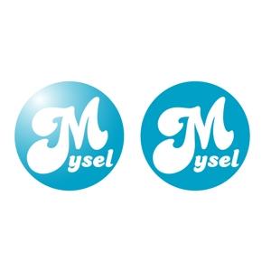 yugisakuさんの「ミセル」 または 「Mysel」のロゴ作成への提案