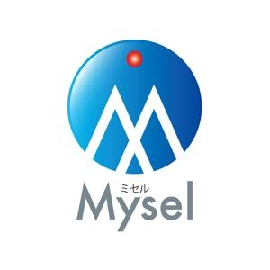 zianoさんの「ミセル」 または 「Mysel」のロゴ作成への提案