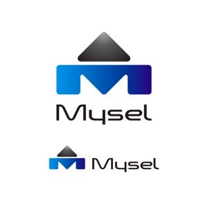 sa_akutsuさんの「ミセル」 または 「Mysel」のロゴ作成への提案