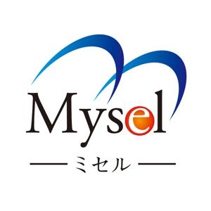 EYEDEARさんの「ミセル」 または 「Mysel」のロゴ作成への提案