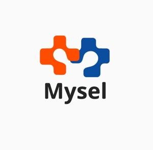 gchouさんの「ミセル」 または 「Mysel」のロゴ作成への提案