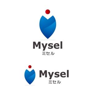 minamitさんの「ミセル」 または 「Mysel」のロゴ作成への提案