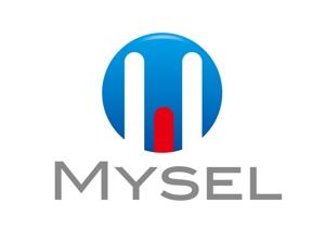 JUN_KATAOKAさんの「ミセル」 または 「Mysel」のロゴ作成への提案