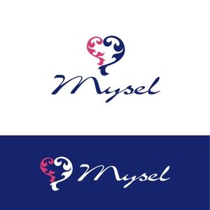 oo_designさんの「ミセル」 または 「Mysel」のロゴ作成への提案