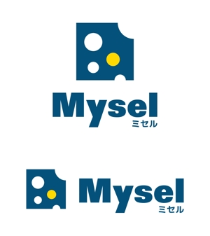 tsujimoさんの「ミセル」 または 「Mysel」のロゴ作成への提案
