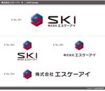 creativeboxさんの会社設立のロゴへの提案