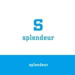 24taraさんの生活雑貨ブランド「スプランドゥール」のロゴへの提案