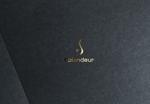 tokkebiさんの生活雑貨ブランド「スプランドゥール」のロゴへの提案